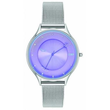 Dámské hodinky STORM Celestia Lazer Violet 47422/V