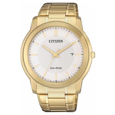 Pánské hodinky CITIZEN Classic Eco Drive AW1212-87A