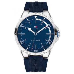 Pánské hodinky TOMMY HILFIGER 1791542 a13f05f7c6