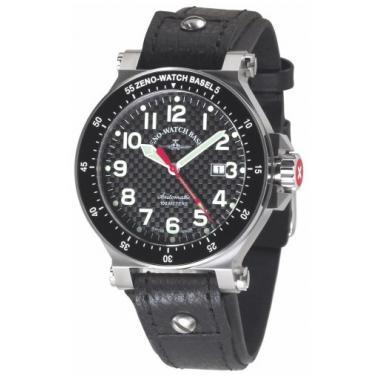 Pánské hodinky ZENO WATCH BASEL Automatic ZN654-S1