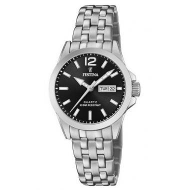 Dámské hodinky FESTINA Classic Bracelet 20455/4