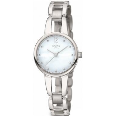 Dámské hodinky BOCCIA TITANIUM 3290-01