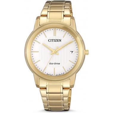 Dámské hodinky Citizen Elegant Eco-Drive FE6012-89A