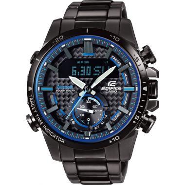 Pánské hodinky CASIO Edifice Premium Models ECB-800DC-1A