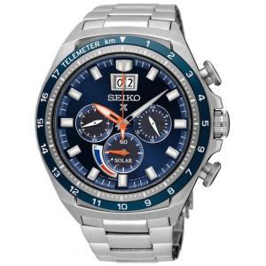 Pánské hodinky SEIKO Prospex Solar SSC601P1