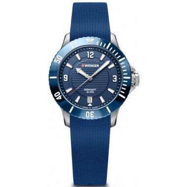 Dámské hodinky Wenger Sea Force Quartz 01.0621.112