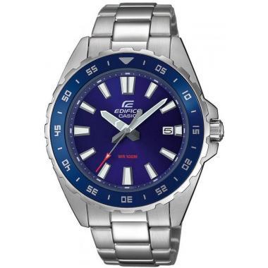 Pánské hodinky CASIO Edifice EFV-130D-2AVUEF
