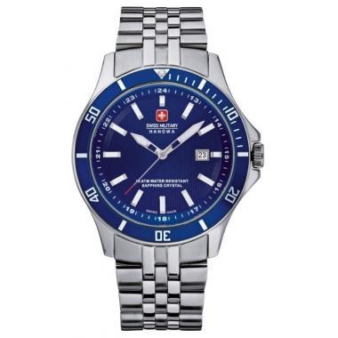 Pánské hodinky SWISS MILITARY Hanowa Flagship 5161.2.04.003