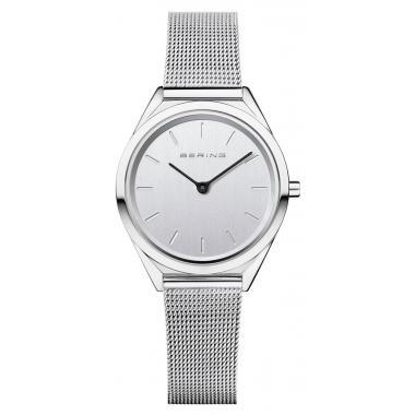 Dámské hodinky BERING Ultra Slim 17031-000