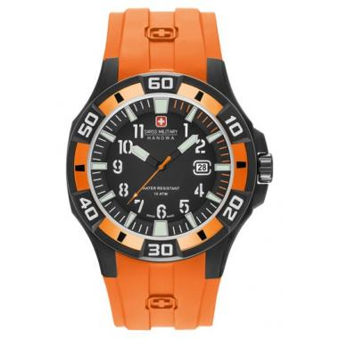 Pánské hodinky SWISS MILITARY Hanowa Bermuda 4292.27.007.79