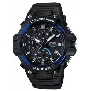 Pánské hodinky CASIO Collection MCW-110H-2A