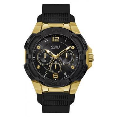 Pánské hodinky GUESS Genesis GW0100G1