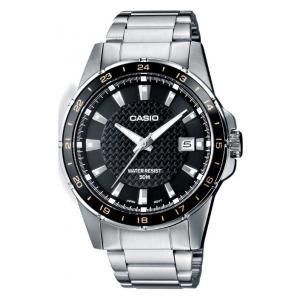 Pánské hodinky CASIO MTP-1290D-1A2VEF