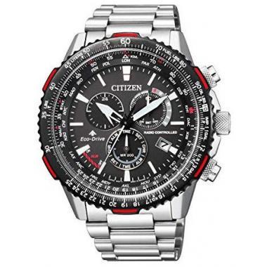 Pánské hodinky Citizen Promaster Sky Eco-Drive RadioControlled CB5001-57E