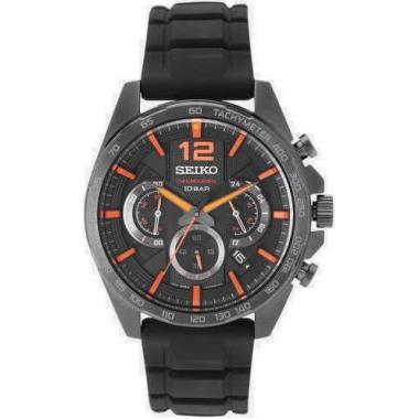 Pánske hodinky SEIKO Chronograph Quartz SSB351P1