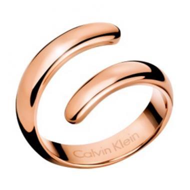 Dámský prsten Calvin Klein EMBRACE KJ2KPR100108