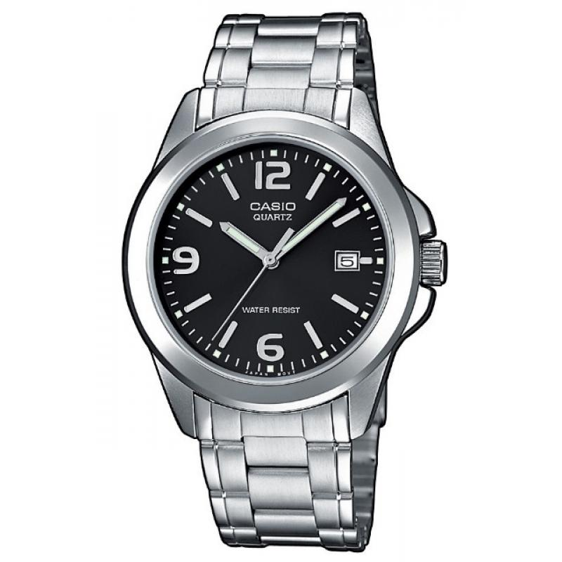 Pánské hodinky CASIO MTP-1259PD-1AEF
