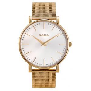 Pánské hodinky DOXA D-Light 173.30.021.11