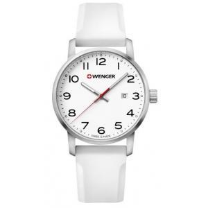 Pánské hodinky WENGER Avenue 01.1641.106