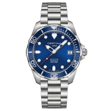 Pánské hodinky CERTINA DS Action Precidrive C032.410.11.041.00