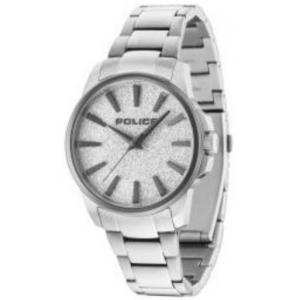 Dámské hodinky POLICE Predator PL14800MSTU/04M