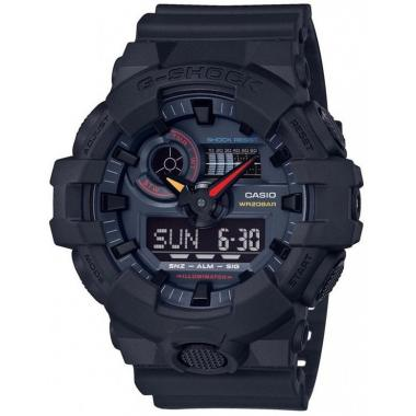 Pánské hodinky CASIO G-SHOCK GA-700BMC-1AER