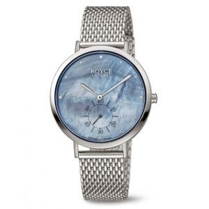 Dámské hodinky BOCCIA TITANIUM 3316-04