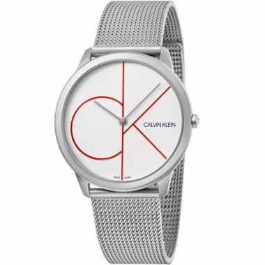 Pánské hodinky CALVIN KLEIN Minimal K3M51152