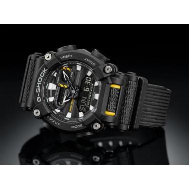 Pánské hodinky CASIO G-SHOCK Original GA-900-1AER