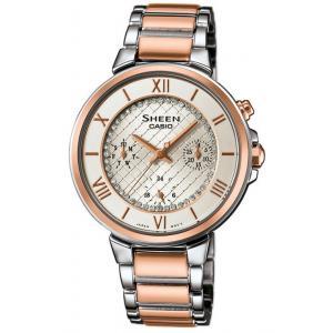 Dámské hodinky SHEEN SHE-3040SPG-7A
