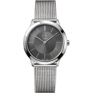 Dámské hodinky CALVIN KLEIN Minimal K3M22124