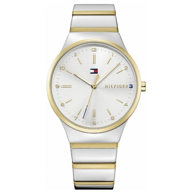 Dámské hodinky TOMMY HILFIGER 1781800