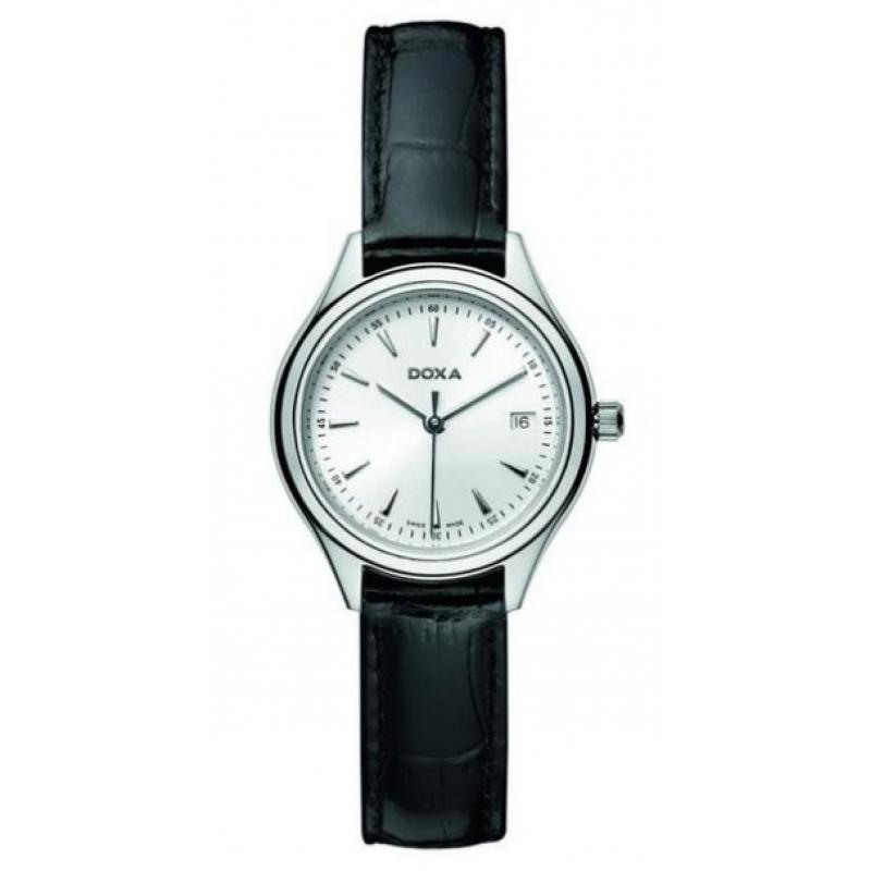Dámské hodinky DOXA Tradition 211.15.021.01