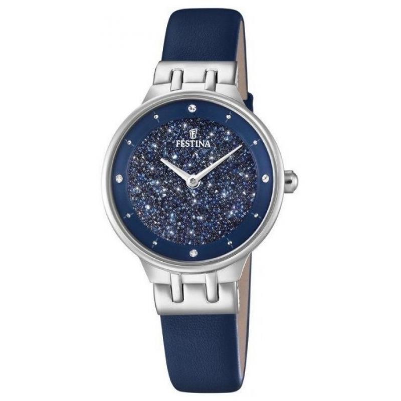 Dámské hodinky FESTINA Swarovski 20404/2