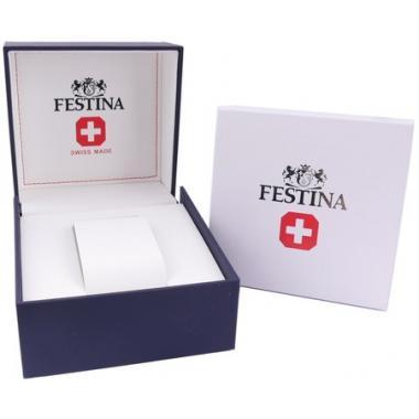 Dámské hodinky FESTINA Swiss Made 20019/2