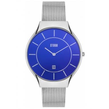 Dámské hodinky STORM Reese Lazer Blue 47318 LB 89a58bf1fde