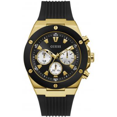 Pánské hodinky GUESS Poseidon GW0057G1
