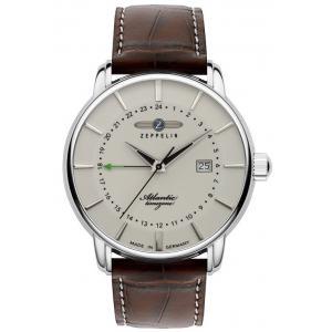 Pánské hodinky ZEPPELIN Atlantic 8442-5