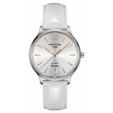 Dámské hodinky CERTINA DS Dream Precidrive C021.810.16.037.01