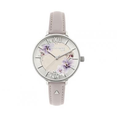 Dámské hodinky JVD Sunday Rose Spirit Silver SUN-S10