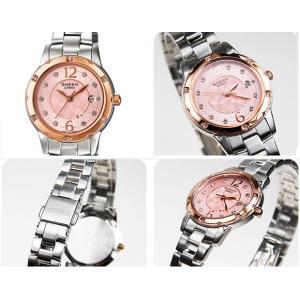 Dámské hodinky SHEEN SHE-4021SG-4A