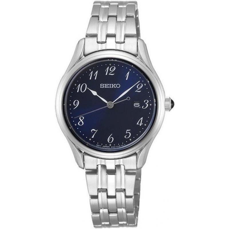 Dámské hodinky Seiko Quartz SUR641P1