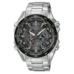 Pánské hodinky CASIO Edifice Tough Solar EQS-500DB-1A1