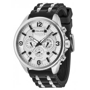 Pánské hodinky POLICE Claymont PL15218JS/04P