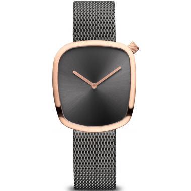 Dámské hodinky Bering Classic Pebble 18034-369