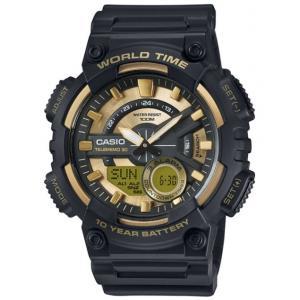 Pánské hodinky CASIO Collection AEQ-110BW-9A