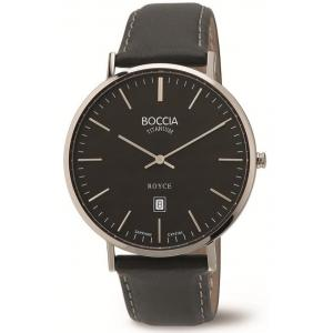 Pánské hodinky BOCCIA TITANIUM 3589-02