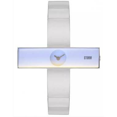 Dámské hodinky STORM Crosstella - Ice Blue 47371/IB