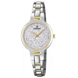 Dámske hodinky FESTINA Swarovski 20380/1