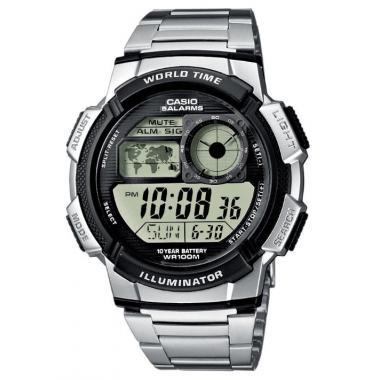 Pánské hodinky CASIO AE-1000WD-1A